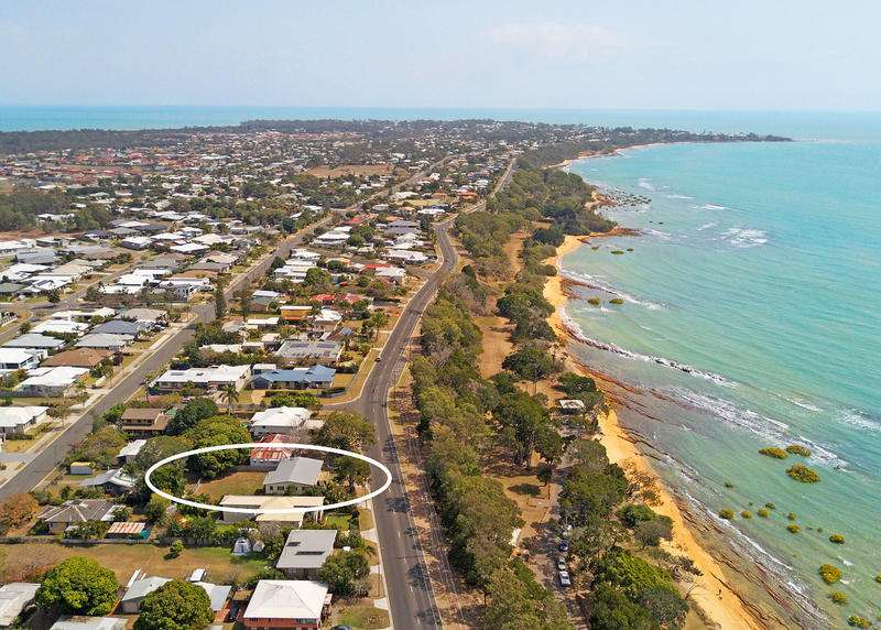 Main view of Homely house listing, 220 Esplanade, Pialba, QLD 4655