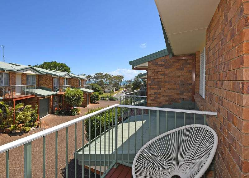 Main view of Homely townhouse listing, 15  / 178 Torquay Rd, Scarness, QLD 4655
