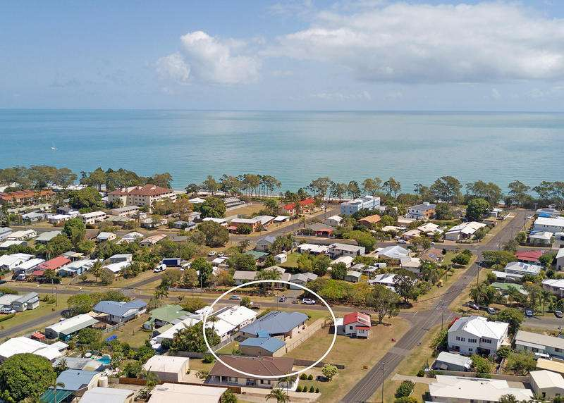 Main view of Homely house listing, 53 Ocean St, Torquay, QLD 4655