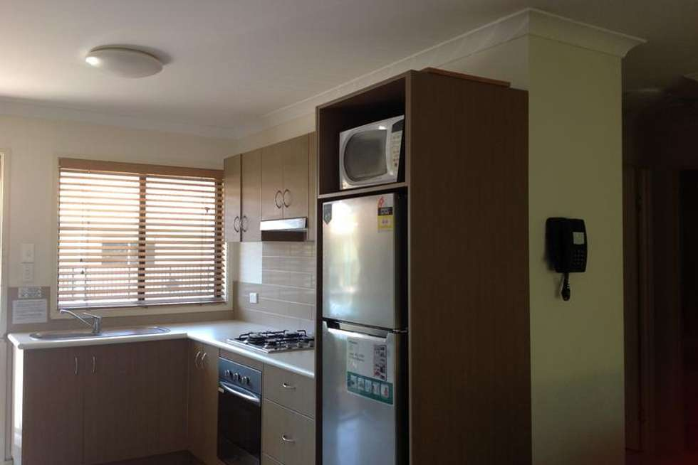 Third view of Homely unit listing, 24 / 13-15 Ann St, Torquay QLD 4655
