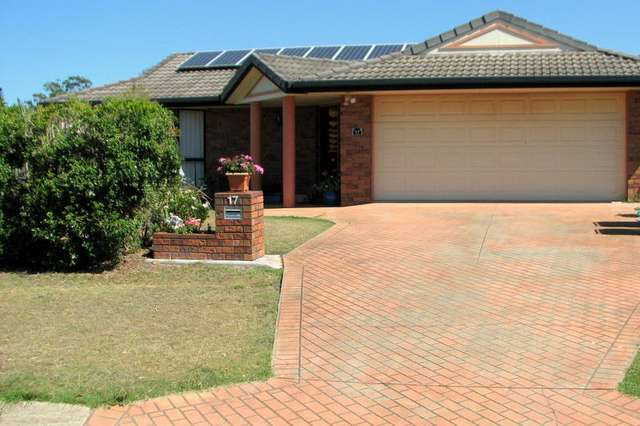 17 Earls Ct, Point Vernon QLD 4655