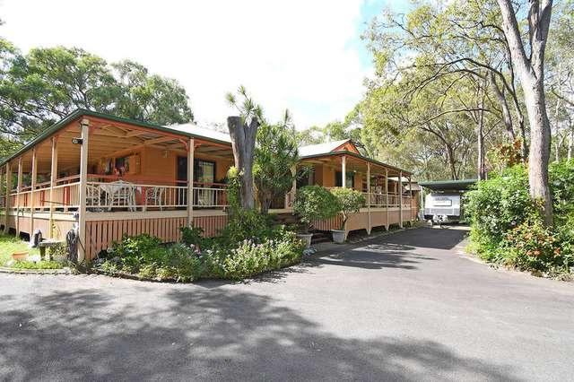 44 - 46 Raward Rd, Wondunna QLD 4655