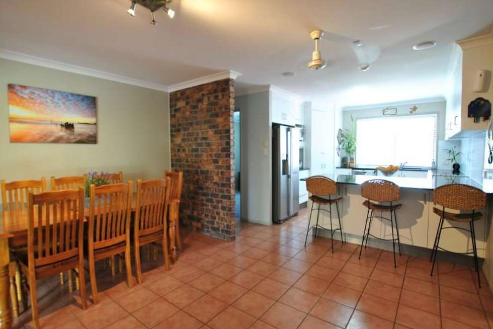 Second view of Homely house listing, 22 Sunjewel Boulevard, Currimundi QLD 4551