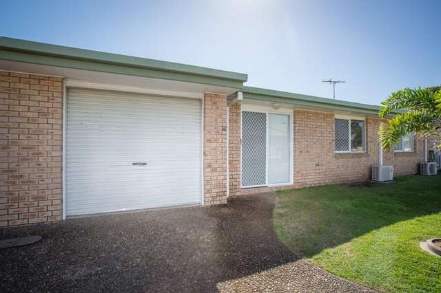 12/7 Prospect Street, Mackay QLD 4740