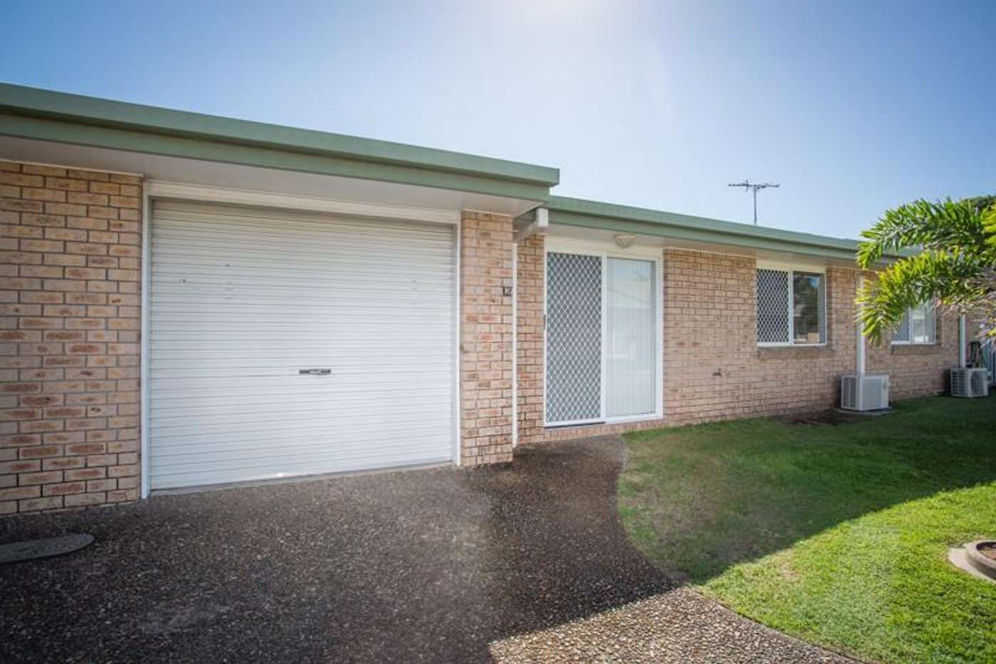 Main view of Homely unit listing, 12/7 Prospect Street, Mackay QLD 4740