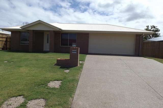 Lot 77 Corella St, Kawungan QLD 4655