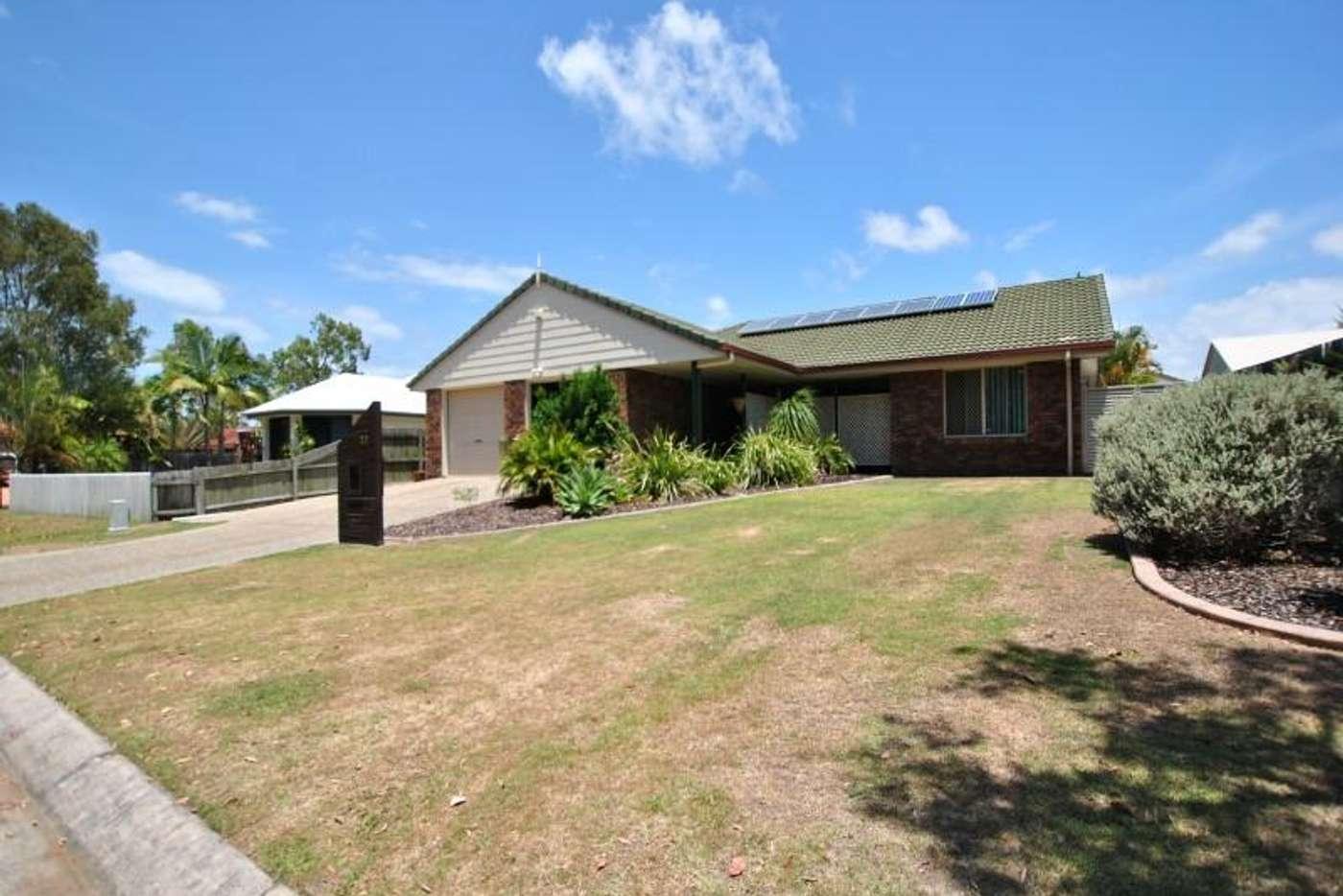Main view of Homely house listing, 22 Sunjewel Boulevard, Currimundi QLD 4551