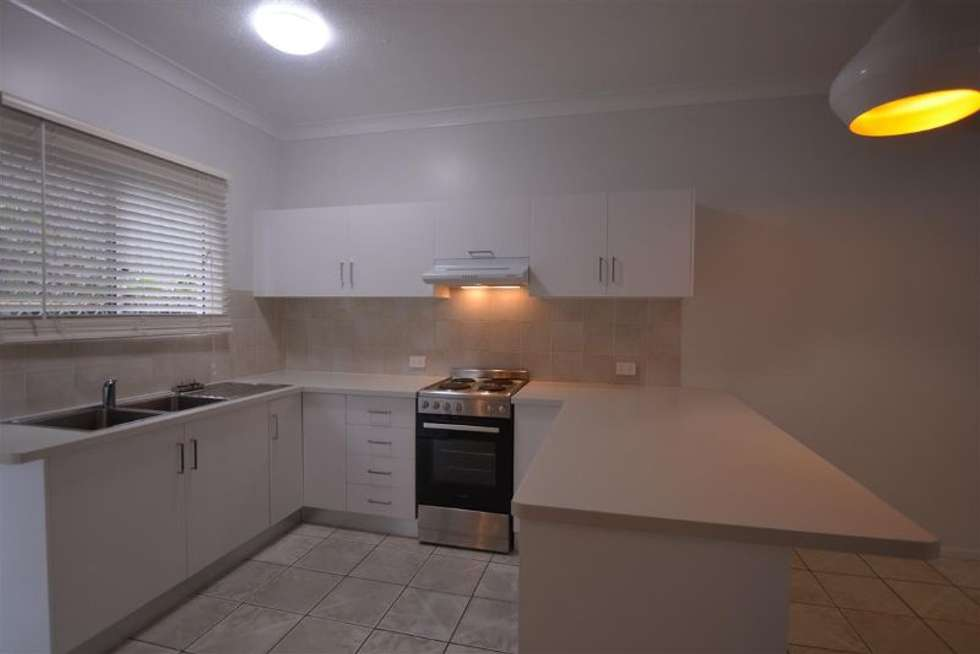 Second view of Homely townhouse listing, 8/36 Queens RD, Hermit Park QLD 4812
