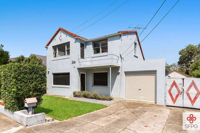40 McClleland Street, Willoughby NSW 2068