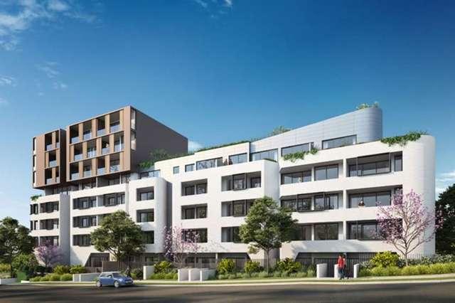 1 Gloucester Avenue, Burwood NSW 2134