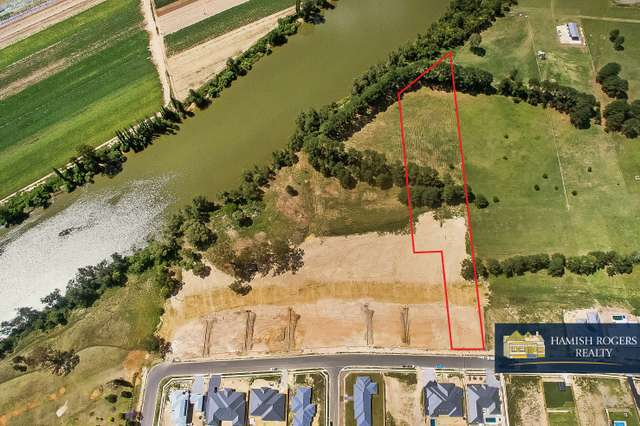 LOT 608 Cleary Drive, Pitt Town NSW 2756