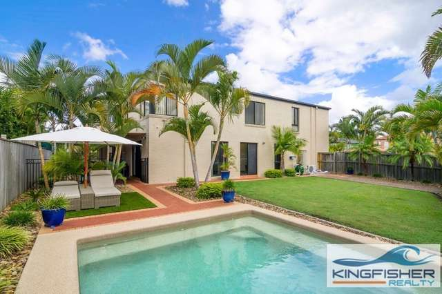 2 Tobago Court, Burleigh Waters QLD 4220