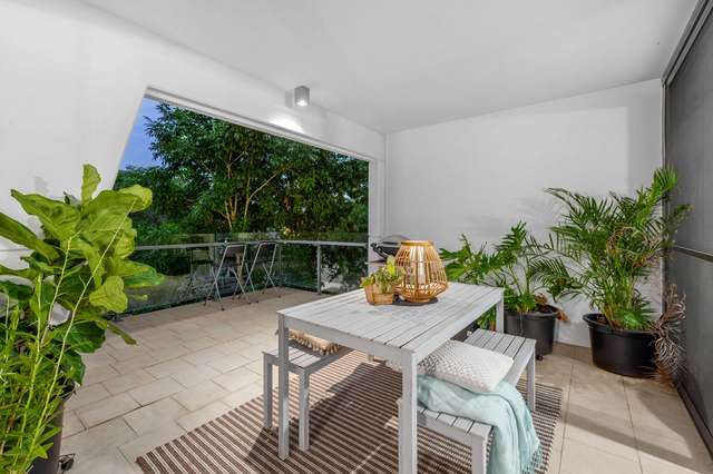 117/8 Musgrave Street, West End QLD 4101