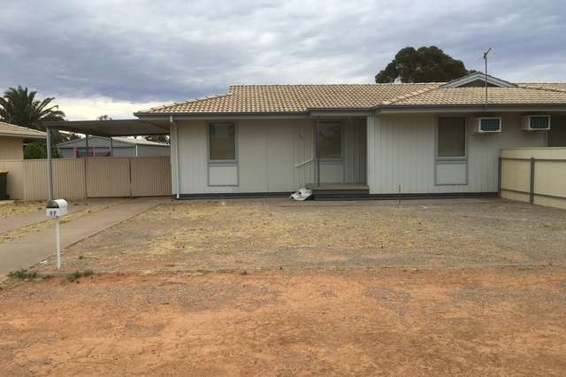 17 Domeyer Court, Port Augusta West SA 5700