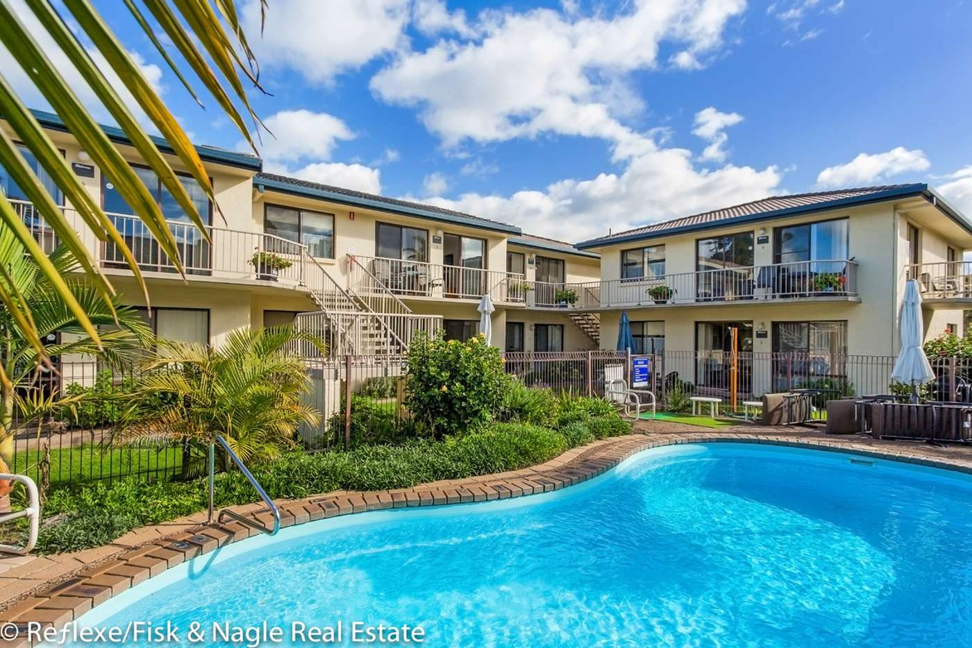 Main view of Homely unit listing, 7/55 Ocean Drive, Merimbula NSW 2548