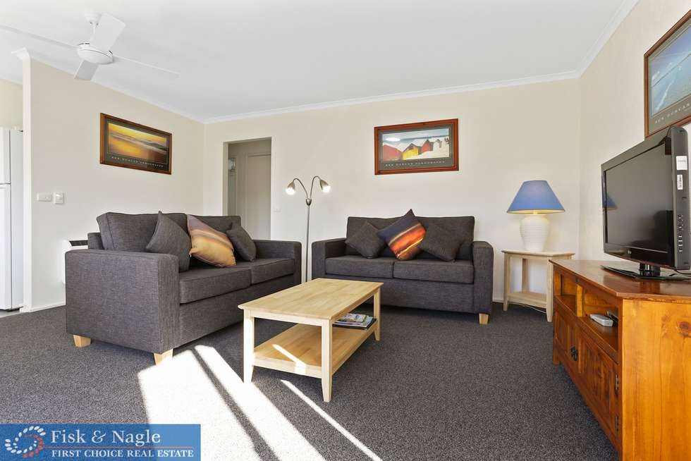 Second view of Homely unit listing, 7/55 Ocean Drive, Merimbula NSW 2548