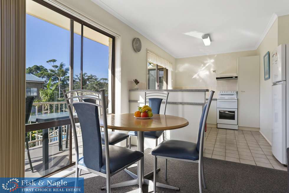 Third view of Homely unit listing, 7/55 Ocean Drive, Merimbula NSW 2548