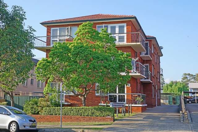 8/4 Calliope Street, Guildford NSW 2161