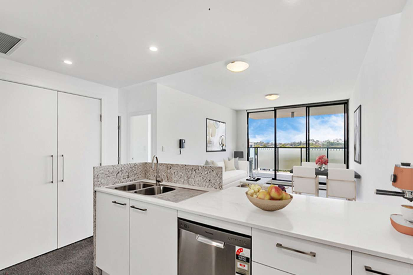 Main view of Homely apartment listing, 28/11 Bidjigal Road, Arncliffe NSW 2205