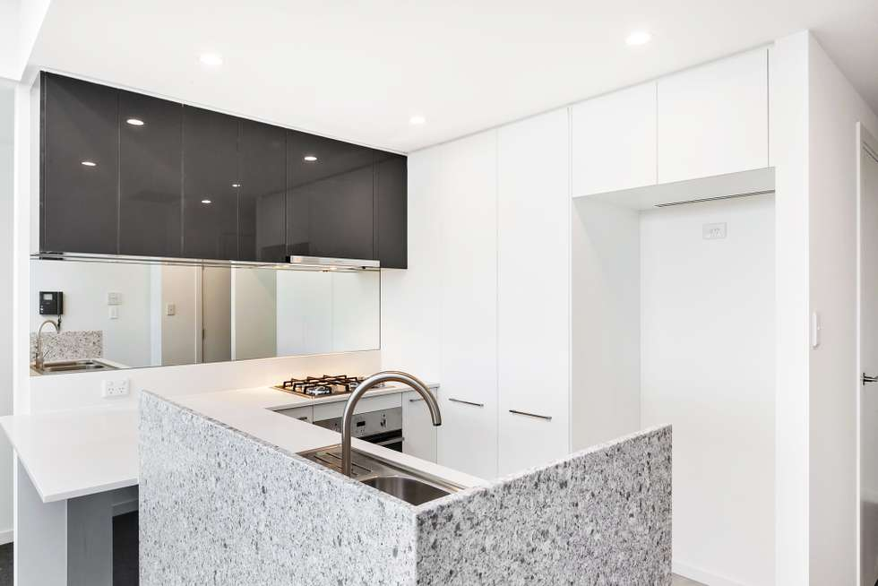 Second view of Homely apartment listing, 28/11 Bidjigal Road, Arncliffe NSW 2205