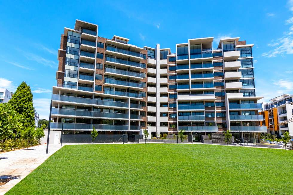 Fourth view of Homely apartment listing, 28/11 Bidjigal Road, Arncliffe NSW 2205