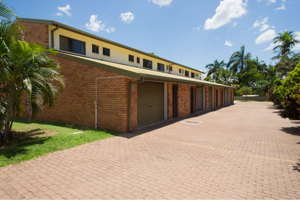 Fourth view of Homely flat listing, 2/16 Cowley Street, West End QLD 4810
