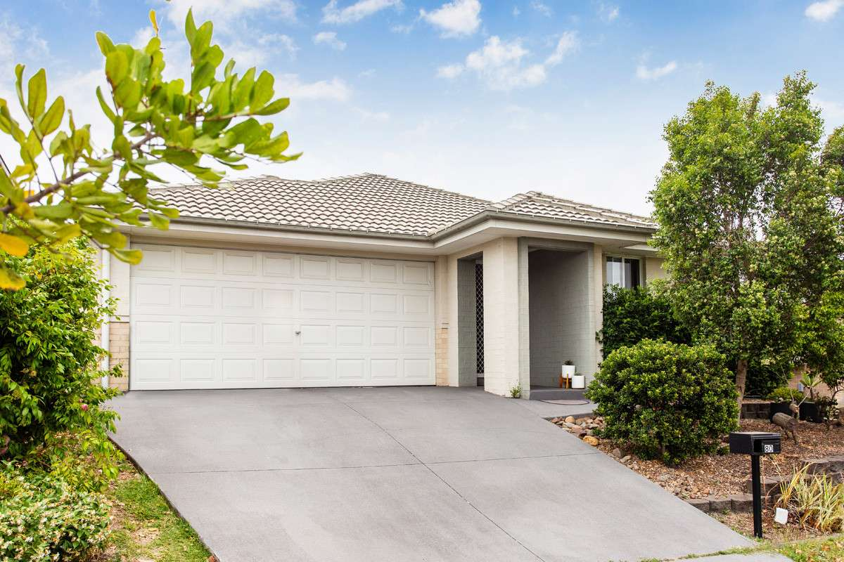 Main view of Homely house listing, 80 Settlement Drive, Wadalba, NSW 2259