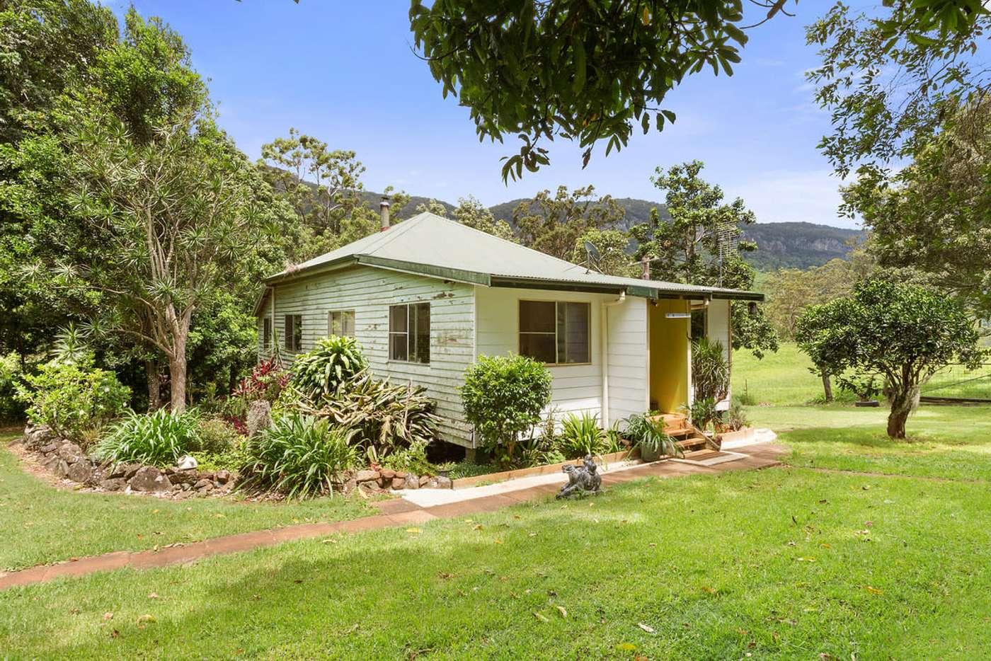 Main view of Homely house listing, 3135 Nerang-Murwillumbah Road, Natural Bridge QLD 4211