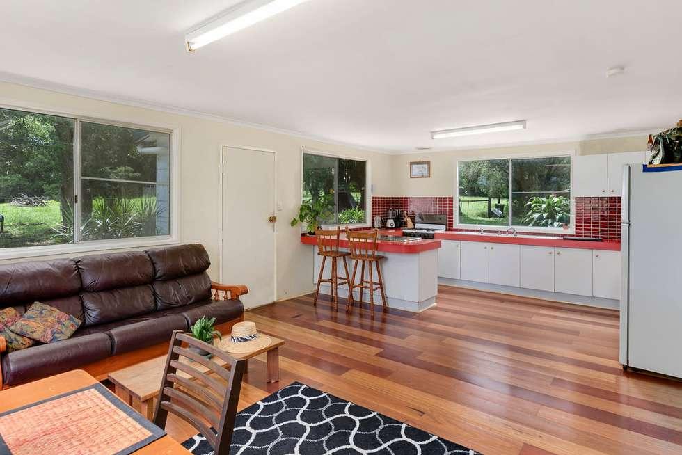 Third view of Homely house listing, 3135 Nerang-Murwillumbah Road, Natural Bridge QLD 4211