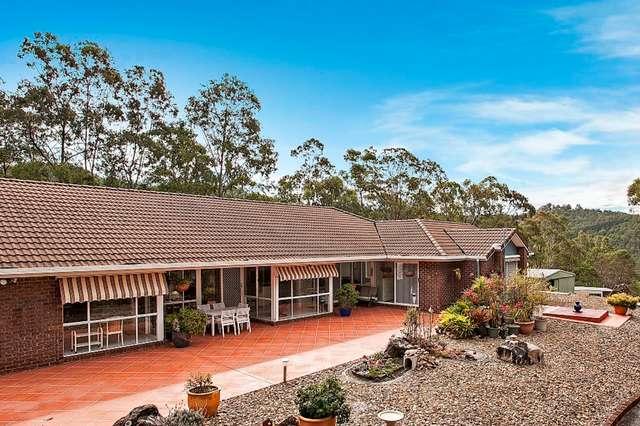 65 Narrow Leaf Road, Advancetown QLD 4211