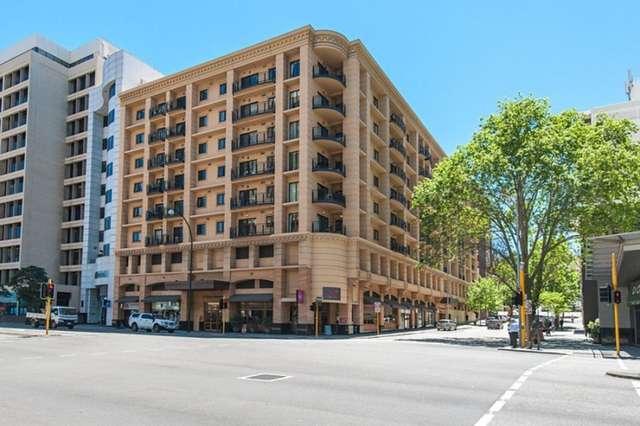 V600/9 Victoria Avenue, Perth WA 6000
