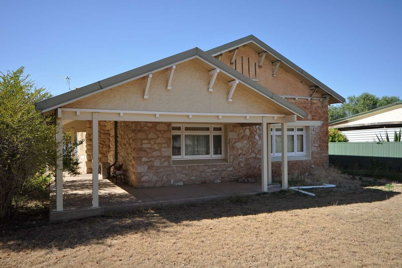 Main view of Homely house listing, 19 First Street, Quorn SA 5433