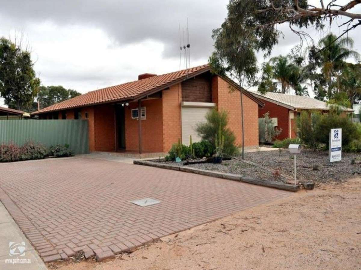 Main view of Homely house listing, 14 Waters Crescent, Port Augusta West, SA 5700