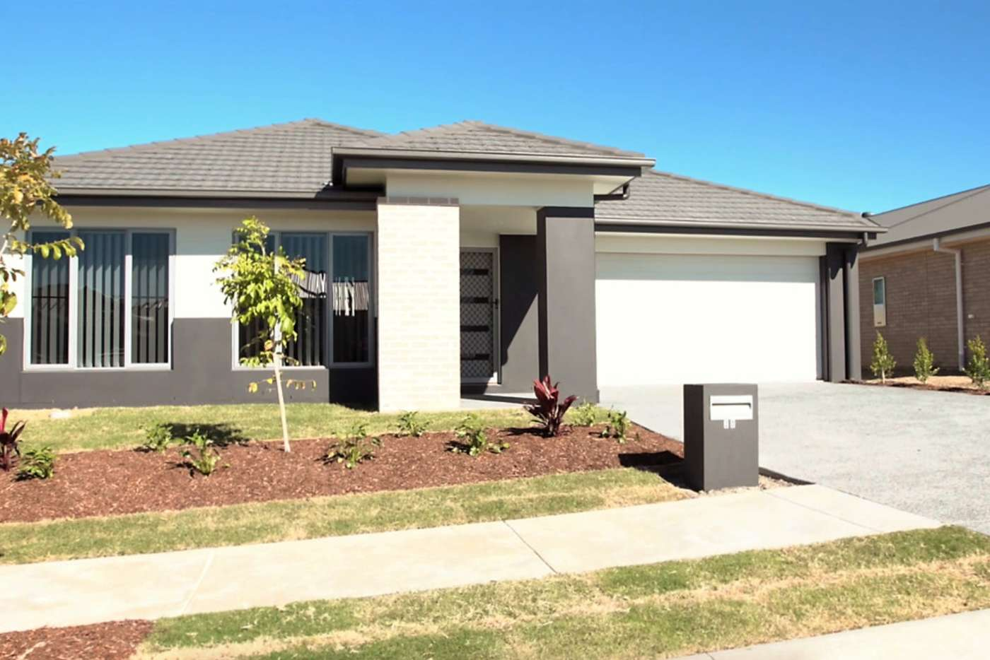Main view of Homely house listing, 20 Butterfly Way, Ripley QLD 4306