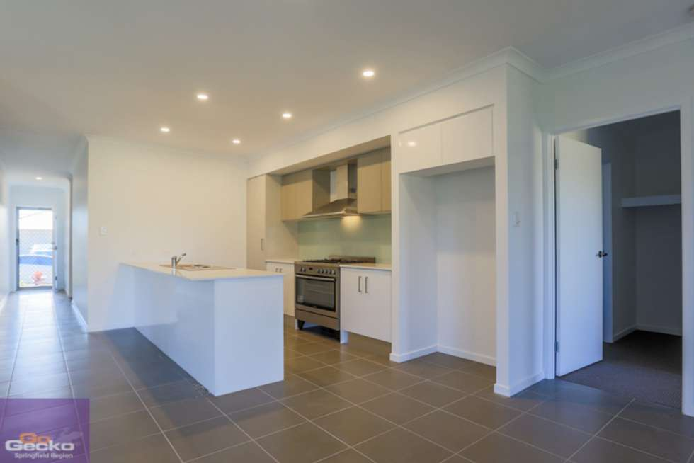 Second view of Homely house listing, 20 Butterfly Way, Ripley QLD 4306