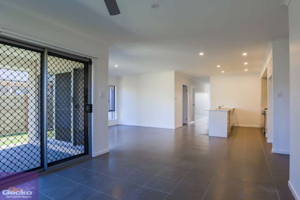 Third view of Homely house listing, 20 Butterfly Way, Ripley QLD 4306