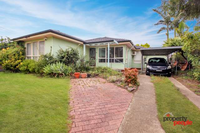 86 Medley Avenue, Liverpool NSW 2170