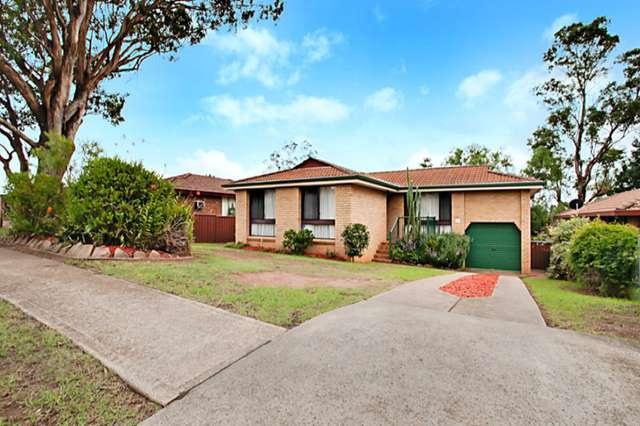 36 Benham Road, Minto NSW 2566