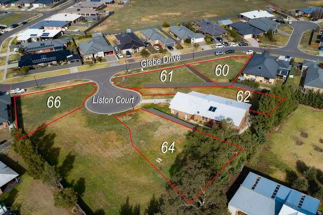 Lot 61 Glebe Drive, Sale VIC 3850