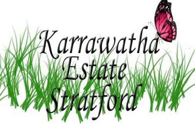 Karrawatha Estate Killeen Street, Stratford VIC 3862