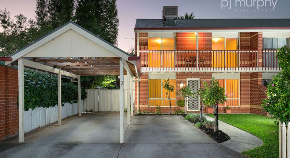 3/554 Thurgoona Street, Albury, NSW 2640 For Sale - Homely