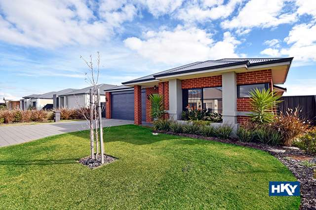 9 Epeissis Way, Caversham WA 6055