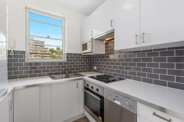 10/4 South Street, Edgecliff NSW 2027