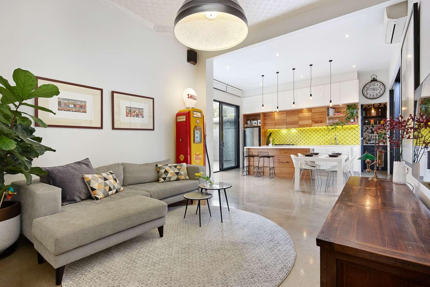 Main view of Homely house listing, 548 Macaulay Road, Kensington VIC 3031