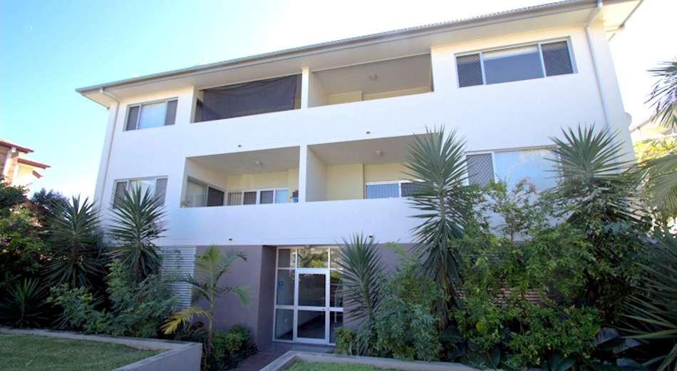 12/17 Cardross Street, Yeerongpilly QLD 4105