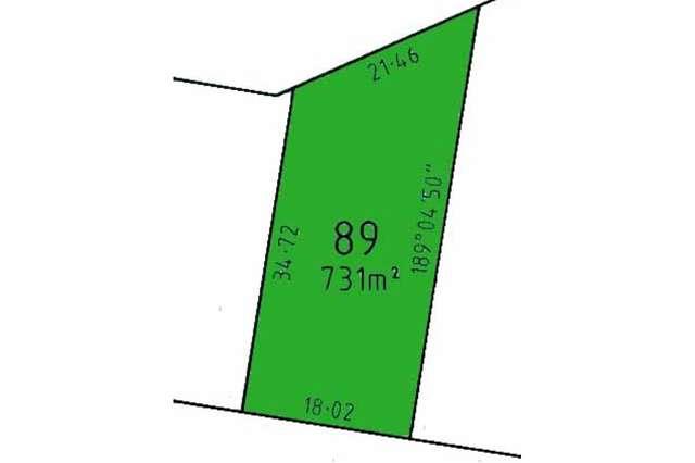 Lot 89 Surkitt Boulevard, Sale VIC 3850