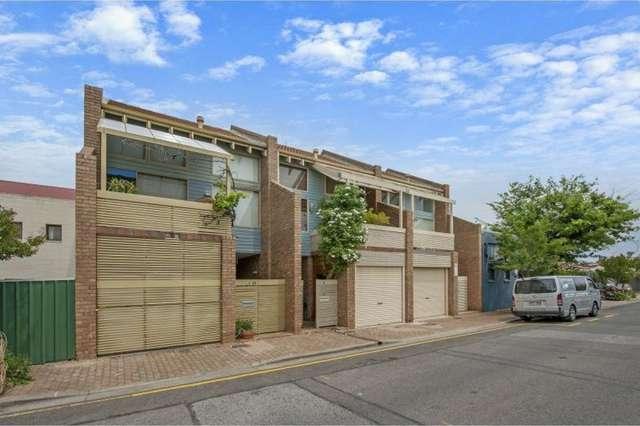 5/23 Maxwell Street, Adelaide SA 5000