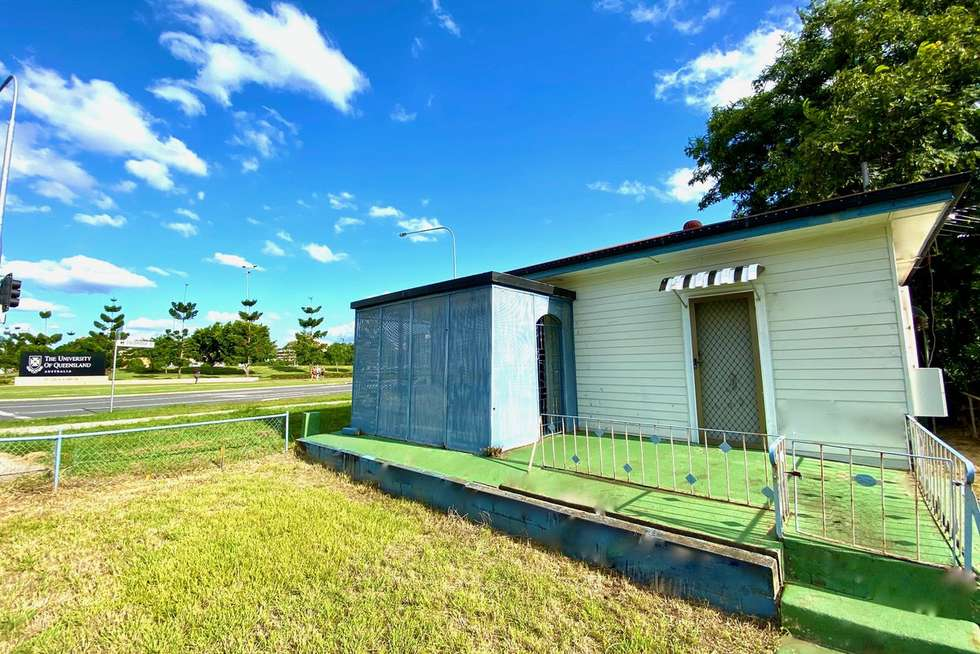 Second view of Homely house listing, 247 Sir Fred Schonell Drive, St Lucia QLD 4067