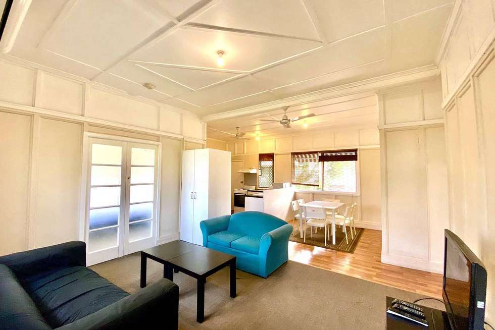Fourth view of Homely house listing, 247 Sir Fred Schonell Drive, St Lucia QLD 4067