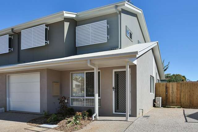 3/303-305 Bridge Street, Newtown QLD 4350